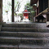 Hasedera - Top of the stairs