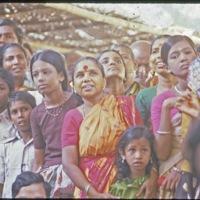 Audience at Minaksi kalyanam